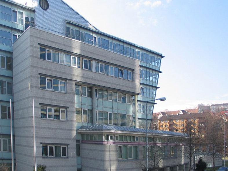 Wabe-Plan Architektur Sanierung KWEA Stuttgart Bundeswehr