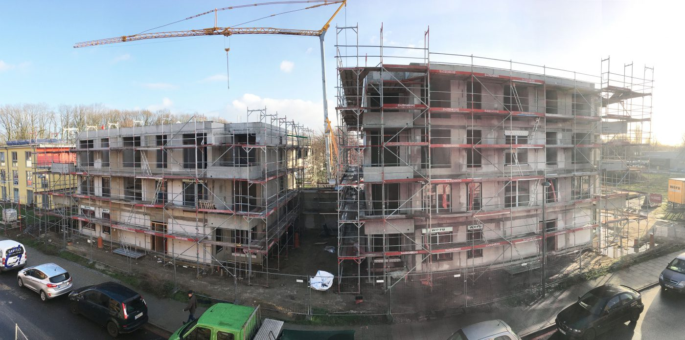 Wabe-Plan Architektur Lesum Duo Bremen