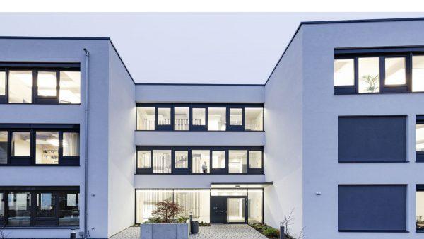 Wabe-Plan Architektur Sofistik Nürnberg